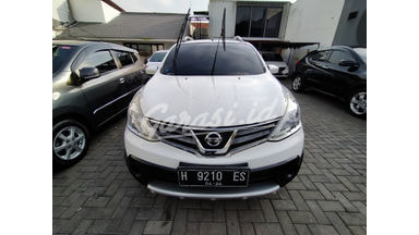 2013 Nissan Livina X-GEAR - Good Condition