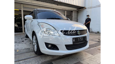 2014 Suzuki Swift GX