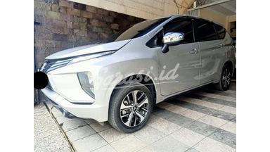 2017 Mitsubishi Xpander Exceed - SIAP PAKAI!