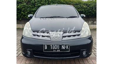 2009 Nissan Grand Livina XV