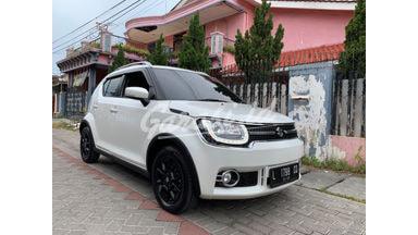 2017 Suzuki Ignis GX - Kondisi Istimewa Siap Pakai
