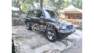 1995 Suzuki Escudo JLX