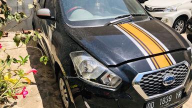 2018 Datsun Go - Kondisi Ciamik