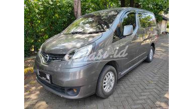 2013 Nissan Evalia XV - Cash/ Kredit