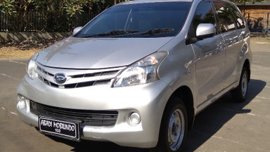2015 Daihatsu Xenia m - Kondisi Mulus Tinggal Pakai
