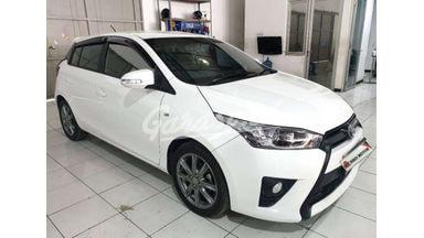 2015 Toyota Yaris G