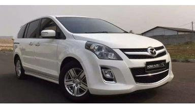 2012 Mazda 8 - Warna Favorit, Harga Terjangkau Unit Istimewa