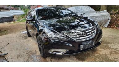 2012 Hyundai Sonata 2.4 - Jarang Pakai Barang Mulus