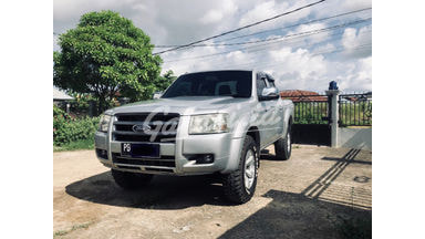 2008 Ford Ranger XLT - Tangguh Super Istimewa