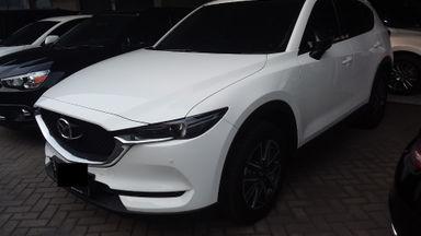 2018 Mazda CX-5 Grand Touring - UNIT TERAWAT, SIAP PAKAI, NO PR