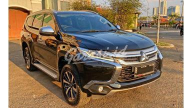 2016 Mitsubishi Pajero Sport Dakar - Kondisi Ciamik Harga Bisa Digoyang