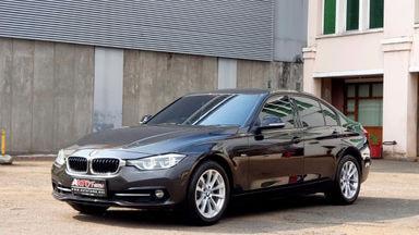 2015 BMW 3 Series F30 320i LCi SPORT - Unit Super Istimewa