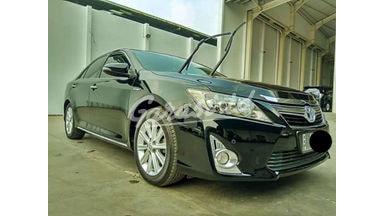 2013 Toyota Camry Hybrid 2.5 - Siap Pakai