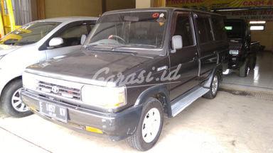 1994 Toyota Kijang lgx - Mulus Pemakaian Pribadi