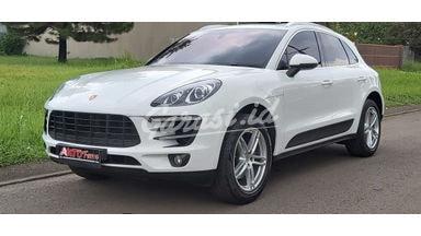 2014 Porsche Macan 2.0