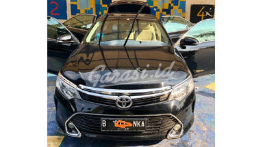 2016 Toyota Camry V - Matic Good Condition