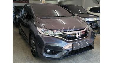 2018 Honda Jazz RS facelift - Mobil Pilihan