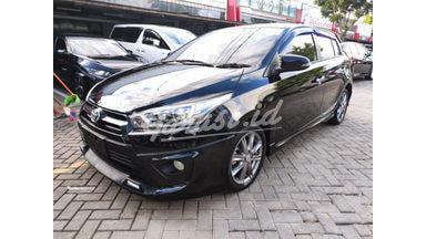 2016 Toyota Yaris S TRD