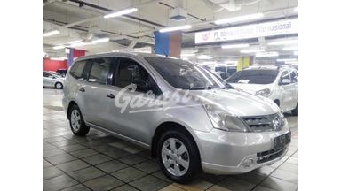 2008 Nissan Livina XV - Istimewa Siap Pakai