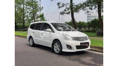 2013 Nissan Grand Livina Ultimate