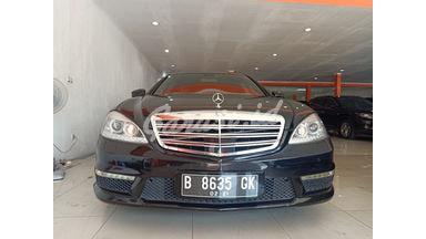 2006 Mercedes Benz S-Class S 350 CBU