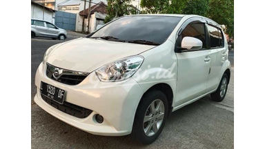 2012 Daihatsu Sirion M Sporty - Dijual Cepat