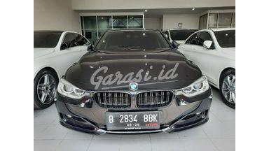 2015 BMW 3 Series 320