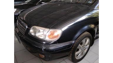 2004 Hyundai Trajet GL - Terawat Siap Pakai