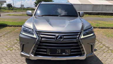 2016 Lexus LX 570 - Favorit Dan Istimewa (s-1)