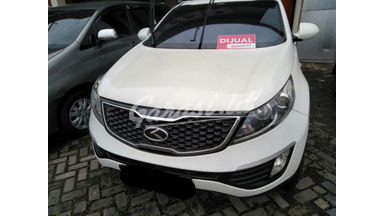 2013 KIA Sportage I limited - Siap Pakai