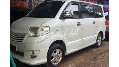2009 Suzuki APV Luxury - Mulus Terawat Seperti Baru Ready Kredit