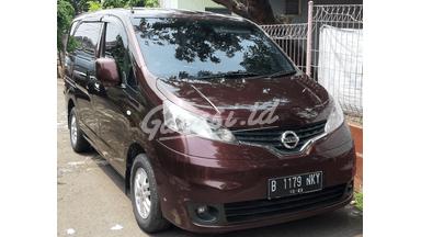 2013 Nissan Evalia xv - Sangat Istimewa Seperti Baru