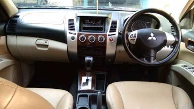 2012 Mitsubishi Pajero Sport Exceed - Istimewa Siap Pakai (s-2)