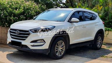 2018 Hyundai Tucson Gls
