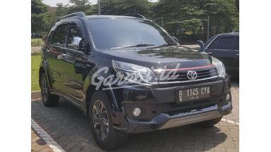 2017 Toyota Rush S - Mobil Pilihan