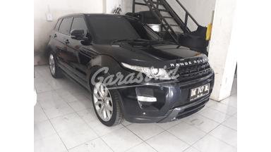 2011 Land Rover Range Rover Evoque 2.0 - Good Condition