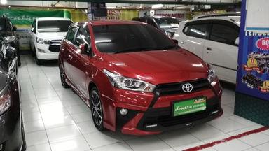 2017 Toyota Yaris S TRD - Kondisi Ciamik Full Orisinal (s-3)