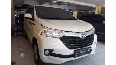 2017 Toyota Avanza E - Terawat Siap Pakai