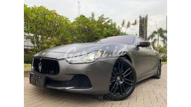 2017 Maserati Ghibli Upgrade Stage 1Elika