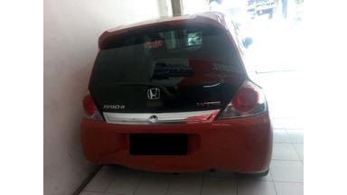 2015 Honda Brio E Satya - Mobil Pilihan (s-2)