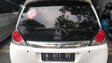 2014 Honda Brio Satya E - Promo DP Ringan Akhir Tahun Cuman 19juta (s-5)