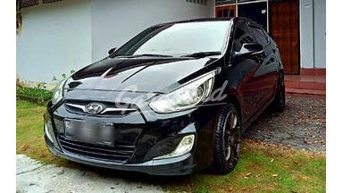 2011 Hyundai Grand Avega GL
