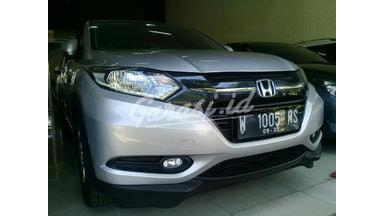2015 Honda HR-V S - Mobil Pilihan
