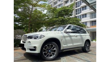 2017 BMW X5 Luxury - Barang Cakep
