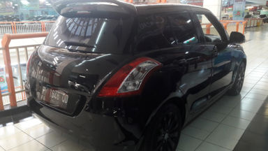 2012 Suzuki Swift Gx - Unit Istimewa siap pakai (s-6)