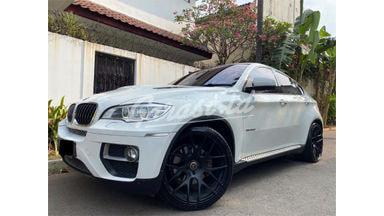 2013 BMW X6 X-Drive - Harga Nego Bisa Dp Minim