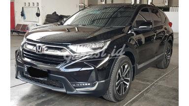 2019 Honda CR-V Turbo Prestige - Mobil Pilihan