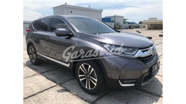 2018 Honda CR-V Prestige Turbo
