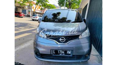 2013 Nissan Evalia xv - Harga Otr jual cepat boss kondisi bagus