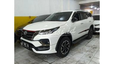 2020 Toyota Fortuner vrz trd